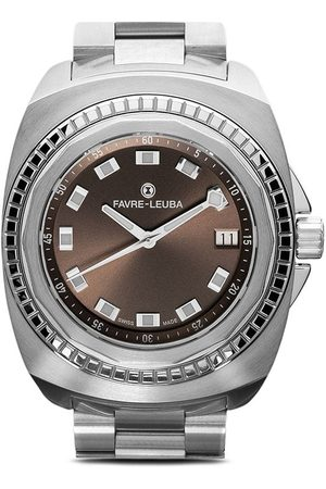 Favre Leuba Men Watches - Sea Bird 34mm