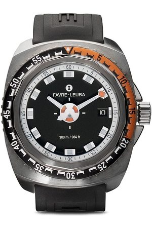 Favre Leuba Deep Blue 41mm