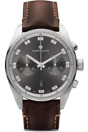 Favre Leuba Sky Chief Chronograph 43mm
