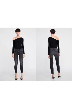 8b9e8ff2e0 Jeans zw premium skinny moore black black