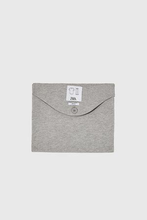 Zara Striped pyjama set