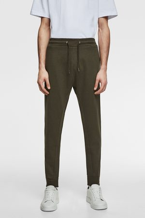 Zara Men Trousers - Jogging trousers