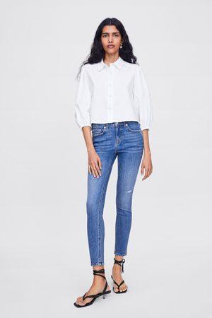 0fbc076af1 Jeans zw premium skinny azure