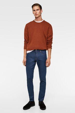 Zara Men Slim - Premium slim fit jeans