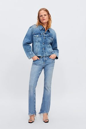 51c66e3a9a Jeans zw premium skinny flare sunrise