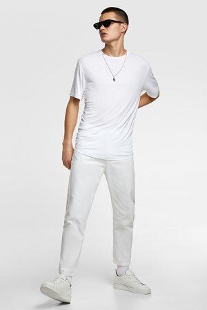 Zara Men Necklaces - Necklace t-shirt