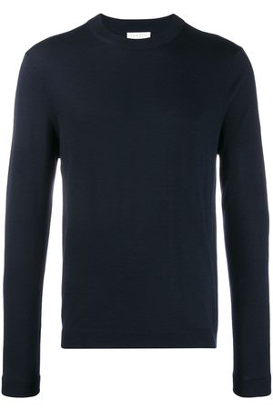 Sandro Round neck jumper