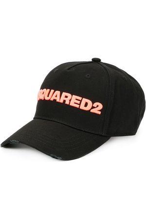 Dsquared2 Women Hats - Logo baseball cap