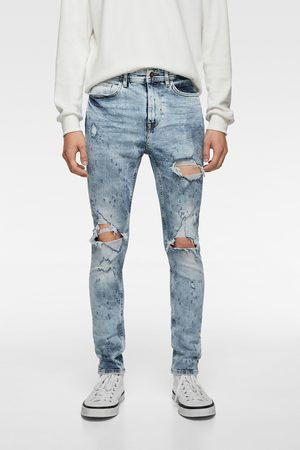Zara Jeans For Men On Sale Fashiola Ph