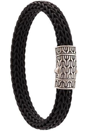John Hardy Men Bracelets - Classic Chain Station bracelet