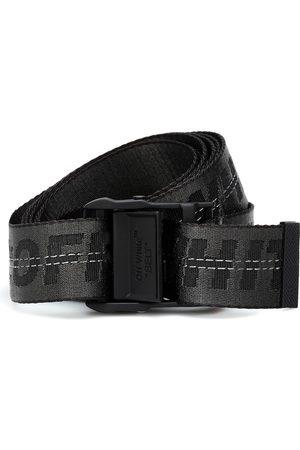 OFF-WHITE Women Belts - Industrial belt