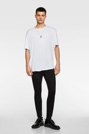 Zara Necklace t-shirt