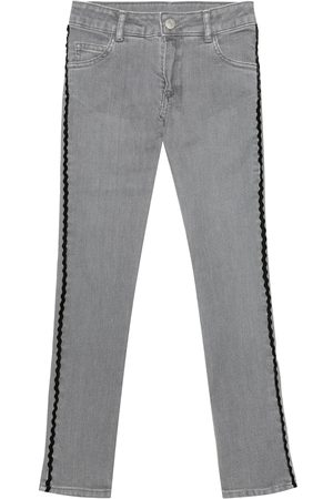 Tartine Et Chocolat Stretch-cotton jeans