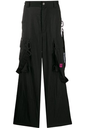 OFF-WHITE Bondage cargo trousers