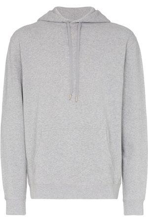 Sunspel Oversized fit hoodie