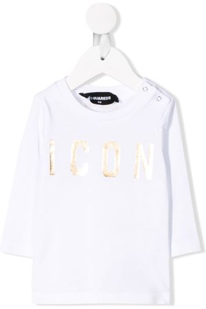 Dsquared2 Icon print top
