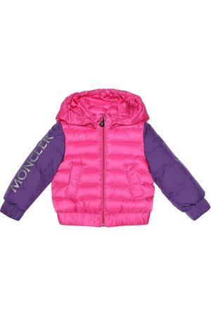 Moncler Baby Semur down coat