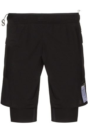 SATISFY Justice track shorts