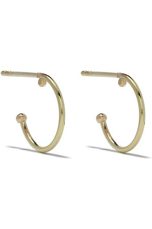WOUTERS & HENDRIX 18kt gold small hoop earrings