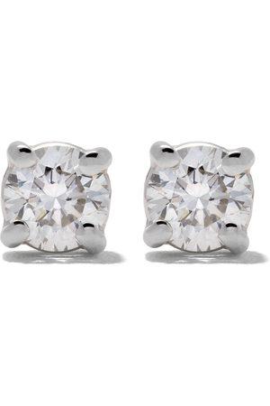 WOUTERS & HENDRIX 18kt gold diamond stud earrings