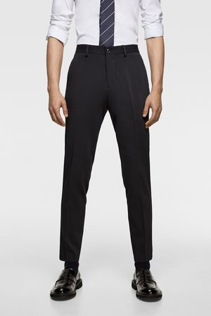 Zara Traveller suit trousers