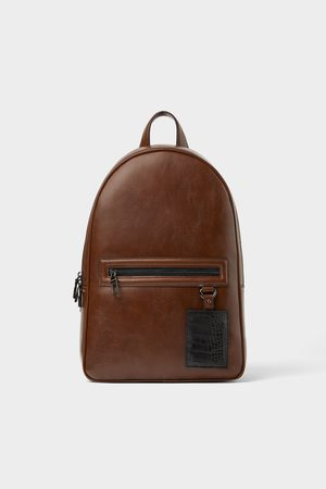 Zara Sporty backpack