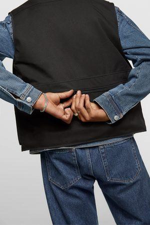 Zara Utility vest