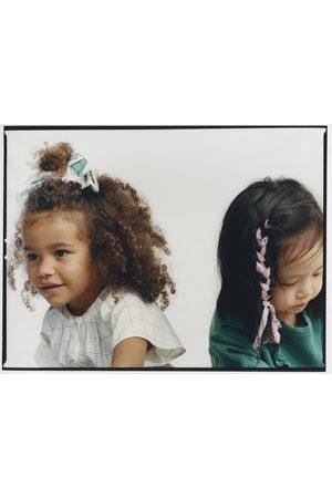 Zara Baby Scarves - Floral print scarf