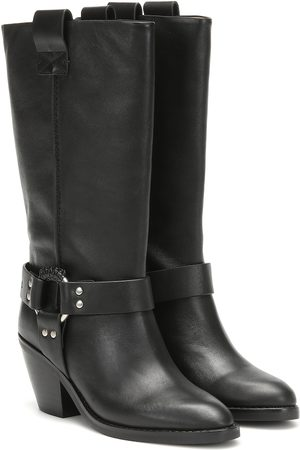 See by Chloé Women Boots - Texan leather boots