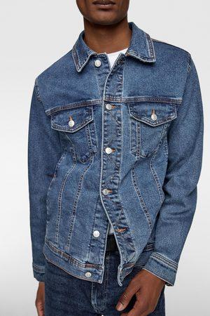 Zara Comfort denim jacket