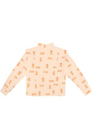 The Animals Observatory Cuckoo cotton shirt