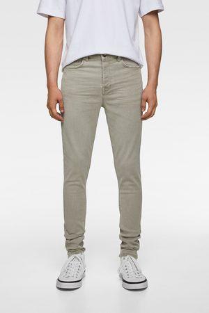 Zara Men Skinny - Softness skinny jeans