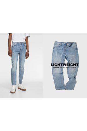 Zara Lightweight skinny jeans