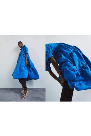 Zara Full sleeve dress