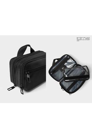 Zara Men Toiletry Bags - Multi-purpose travel toiletry bag