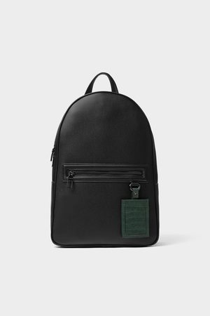 Zara Smart basic backpack