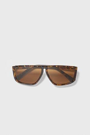 Zara Tortoiseshell sunglasses