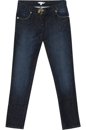 Marc Jacobs Stretch-cotton jeans