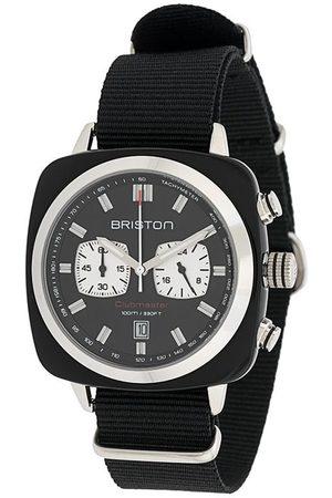 Briston Clubmaster Sport watch
