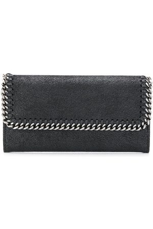 Stella McCartney Women Wallets - Falabella continental wallet