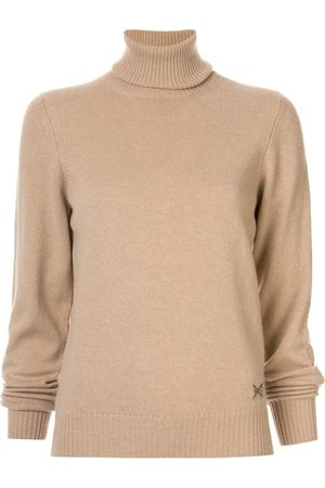 Barrie Turtle neck jumper
