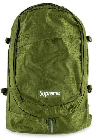 Supreme Box Logo backpack