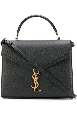 Saint Laurent Women Handbags - Cassandra medium top handle bag