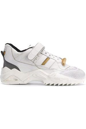 Maison Margiela Artisanal low top sneakers