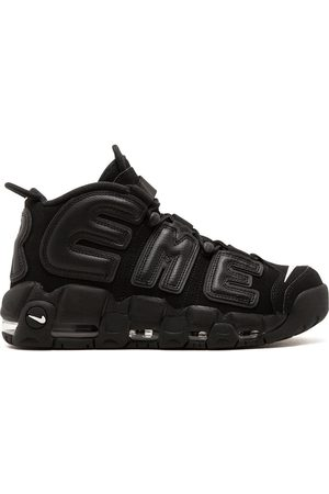 Nike Supreme x Air More Uptempo sneakers