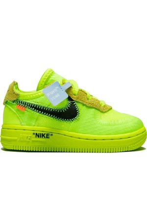 Nike The 10: Nike Air Force 1 sneakers