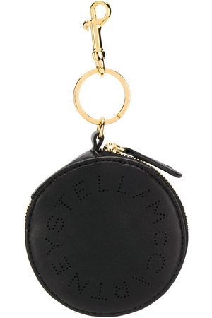 Stella McCartney Round logo purse