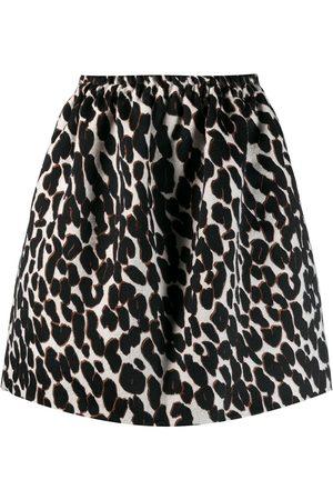 La DoubleJ Pouf skirt