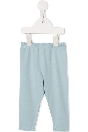 Velveteen Janet cotton leggings
