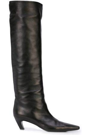 Khaite The Knee-High boots